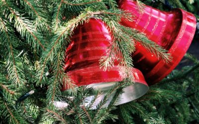 Joy to the World and Let There Be Peace on Earth: Emmanuel Lutheran Bells